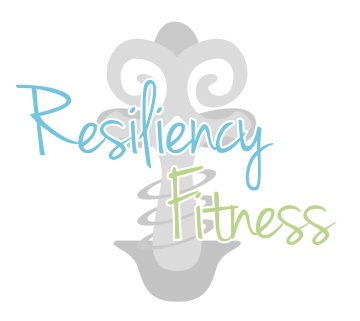 Official Resiliency Fitness Logo!